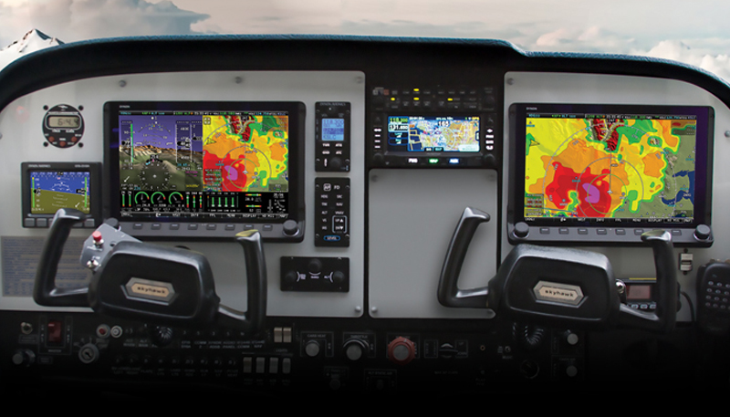 Dynon Certified   Affordable Avionics For Certified Aircraft